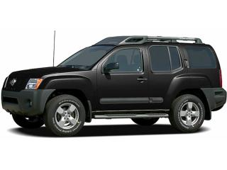 Used 2006 Nissan Xterra for sale in Port Coquitlam, BC