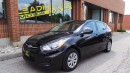Used 2016 Hyundai Accent GL for sale in Woodbridge, ON