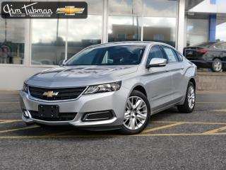 New 2018 Chevrolet Impala LS for sale in Gloucester, ON