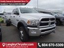 New 2017 RAM 5500 Chassis ST/SLT/Laramie for sale in Surrey, BC