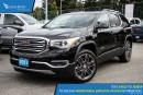 New 2017 GMC Acadia SLE-2 Sunroof, Heated Seats, and Satellite Radio for sale in Port Coquitlam, BC