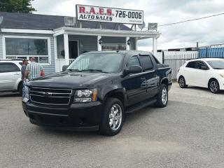 Used 2011 Chevrolet Avalanche LS for sale in Barrie, ON