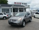 Used 2010 Nissan Rogue SL AWD for sale in Barrie, ON