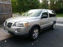 Used 2009 Pontiac Montana SV9 for sale in Scarborough, ON