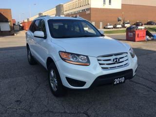 Used 2010 Hyundai Santa Fe GL for sale in North York, ON