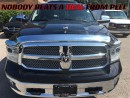 Used 2013 Dodge Ram 1500 Laramie Longhorn**LOW KMS**ROOF**NAV**RAM BOX** for sale in Mississauga, ON