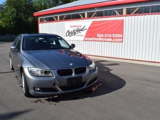 Used 2011 BMW 328 i xDrive 4dr All-wheel Drive Sedan for sale in Brantford, ON
