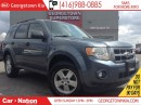 Used 2010 Ford Escape XLT ALLOYS WHEELS| BLUETOOTH| FOG LIGHTS| 2.5L for sale in Georgetown, ON