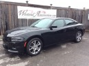Used 2016 Dodge Charger SXT for sale in Stittsville, ON