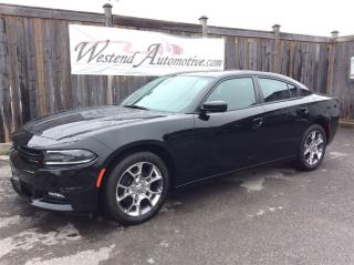 Used 2016 Dodge Charger SXT ONLY 15000 KMS  , AWD for sale in Stittsville, ON
