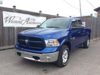 Used 2017 Dodge Ram 1500 Outdoorsman  ONLY 35 KMS ALMOST NEW !!! for sale in Stittsville, ON