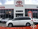 Used 2014 Toyota Sienna XLE for sale in Burlington, ON