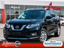Used 2017 Nissan Rogue SV*2765 Kms*Sunroof*AWD for sale in Ajax, ON