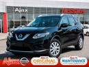Used 2015 Nissan Rogue S*Ajax Nissan Original*One Owner for sale in Ajax, ON