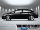 Used 2009 Honda Civic Sedan EX-L for sale in Woodstock, ON