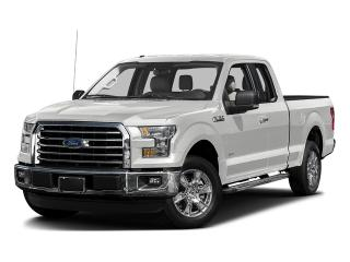 New 2018 Ford F-150 XLT for sale in Meadow Lake, SK