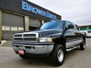 Used 1998 Dodge Ram 2500 Supercab for sale in Surrey, BC