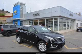New 2018 Cadillac XT5 Base for sale in Kamloops, BC