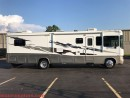 Used 2006 Ford F-53 Motorhome Chassis 35 ft Forest River RV Georgetown 350DSSE for sale in St George Brant, ON