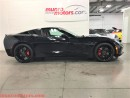 Used 2016 Chevrolet Corvette Stingray Z51 3LT Navigation Glass Roof Loaded Auto for sale in St George Brant, ON
