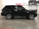 Used 2012 Land Rover Range Rover Sport Supercharged New Pirellis New Brakes for sale in St George Brant, ON