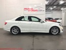 Used 2014 Mercedes-Benz C-Class C300 4MATIC LUXURY Sport BLIS NAV for sale in St George Brant, ON