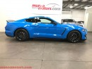 Used 2017 Ford Mustang Shelby Coupe Technology Black Top for sale in St George Brant, ON