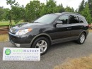 Used 2008 Hyundai Veracruz SE AWD for sale in Surrey, BC