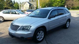 Used 2005 Chrysler Pacifica Touring for sale in Guelph, ON