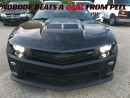 Used 2015 Chevrolet Camaro ZL1**BLOWOUT PRICE**JUST ARRIVED** for sale in Mississauga, ON