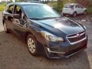 Used 2015 Subaru Impreza 2.0i HATCHBACK for sale in Stittsville, ON