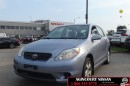 Used 2005 Toyota Matrix XR |AS-IS SUPER SAVER| for sale in Scarborough, ON