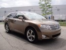 Used 2011 Toyota Venza ONE OWNER LOW LOW KMS,ZERO ACCIDENTS,PANO ROOF for sale in North York, ON