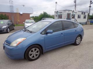 Used 2006 Toyota Prius SOLD for sale in Kitchener, ON