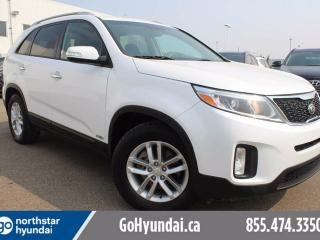 Used 2015 Kia Sorento LX V6 HEATED SEATS BACKUP SENSORS for sale in Edmonton, AB