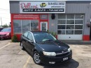 Used 2003 Saturn Ion UPLEVEL LEATHER ALLOYS NO ACCIDENTS for sale in London, ON