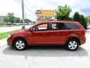 Used 2012 Dodge Journey 7 Passenger | Bluetooth | Push To Start for sale in North York, ON