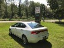 Used 2013 Dodge Dart Limited for sale in Delhi, ON