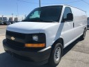 Used 2017 Chevrolet Express 2500 for sale in Langley, BC
