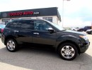 Used 2008 Acura MDX AWD 7 PASSENGER Sunroof Leather Certified 2YR Wa for sale in Milton, ON