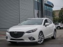 Used 2014 Mazda MAZDA3 GT LEATHER 0.9% FINANCE!! for sale in Scarborough, ON