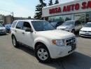 Used 2010 Ford Escape BLUETOOTH MICROSOFT PW,PL1,PM V6 Auto XLT for sale in Oakville, ON