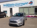 Used 2016 Ford Focus Titanium for sale in St Jacobs, ON