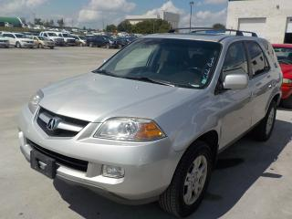 Used 2004 Acura MDX for sale in Innisfil, ON