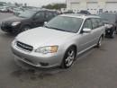 Used 2007 Subaru Legacy for sale in Innisfil, ON