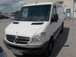 Used 2012 Mercedes-Benz Sprinter 2500 for sale in Innisfil, ON