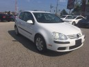 Used 2007 Volkswagen Rabbit NO ACCIDENTS - SAFETY & WARRANTY INCLUDED for sale in Cambridge, ON