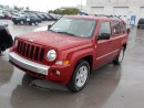 Used 2010 Jeep Patriot LTD for sale in Innisfil, ON
