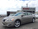 Used 2014 Nissan Altima SL - NAVI - LEATHER - SUNROOF for sale in Oakville, ON
