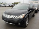 Used 2006 Nissan Murano SE for sale in Innisfil, ON